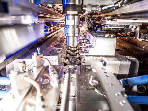 Blow molding technology PET industry worldwide