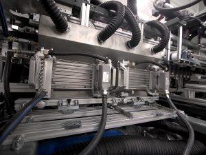 IR lampsfor blow molding machine
