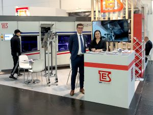 Fair PET Technology TES Poland