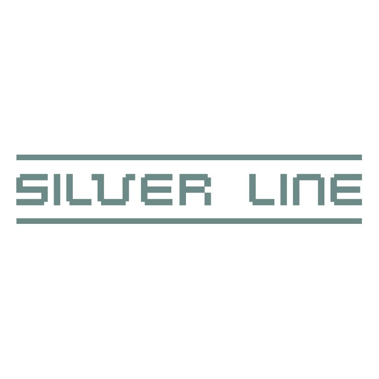 Seria Silver Line puszki PET