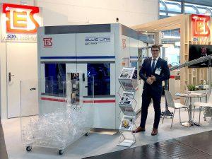 Fair PET Technology TES Poland
