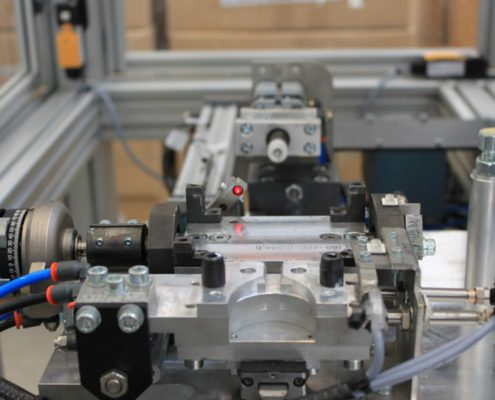 Robotics and Automation Systems